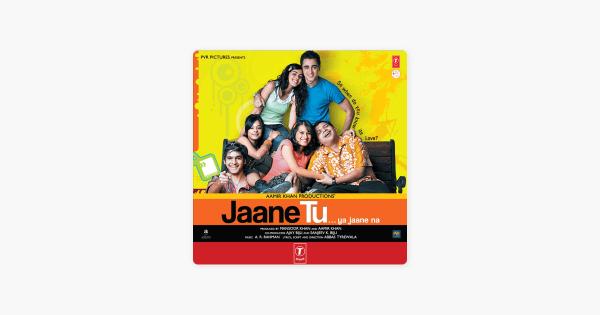 Pappu Can't Dance - Benny Dayal, Naresh Iyer, Satish Chakravarthy, Aslam, Blaaze, Tanvi & Bhargavi
