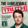 Jon Naismith & Graeme Garden - The Unbelievable Truth, Series 3  artwork