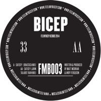 Satisfy Remixes - Single - Bicep