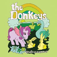 Theme from the Endless Summer The Donkeys