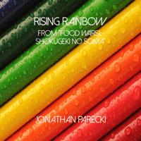 Rising Rainbow (from