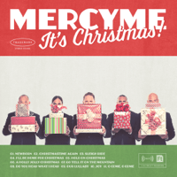 Joy MercyMe