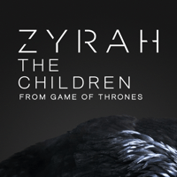 The Children from Game of Thrones Zyrah