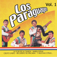 Samantha Los Paraguayos MP3