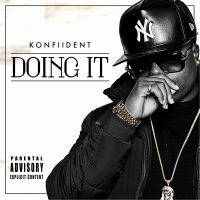 Doing It - Single - KonFiiDent mp3 download
