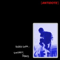 Antidote - Single - Travis Scott mp3 download