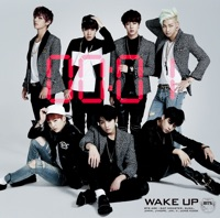 WAKE UP (通常盤) - BTS mp3 download