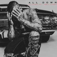 All Down (feat. Tory Lanez) - Single - Hi-Tone mp3 download