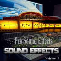 Belch Pro Hollywood Sound Effects Kevan
