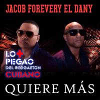 Quiere más Jacob Forever & El Dany MP3