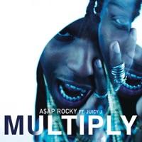 Multiply (feat. Juicy J) - Single - A$AP Rocky mp3 download