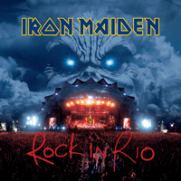 Fear of the Dark (Live '01) Iron Maiden
