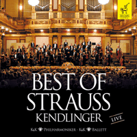 Kaiser-Wilhelm-Polonaise, Op. 352 (Fest-Polonaise) [Live] K&K Philharmoniker & Matthias Georg Kendlinger