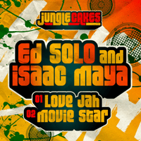 Love Jah (feat. Ranking Joe) [feat. Ranking Joe] Ed Solo & Isaac Maya