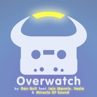 Overwatch (feat. Iain Mannix, Veela & Miracle of Sound) Dan Bull MP3