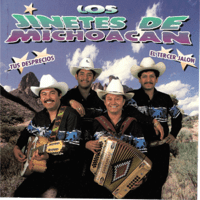 Capitán Capitán Los Jinetes De Michoacán MP3