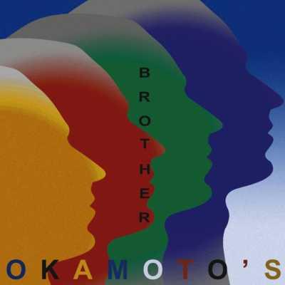 OKAMOTO'S - BROTHER - Single