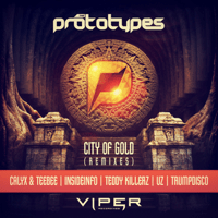 Pop It Off (feat. Mad Hed City) [VIP Mix] The Prototypes
