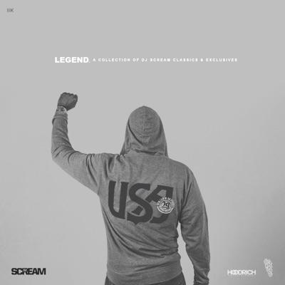 Legend - DJ Scream mp3 download