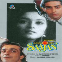 Saajan (Original Motion Picture Soundtrack) - Nadeem - Shravan