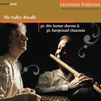 Harmony (Alap [Live]) Pandit Hariprasad Chaurasia & Pandit Shivkumar Sharma