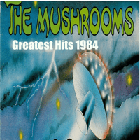Mush Dance Them Mushrooms MP3