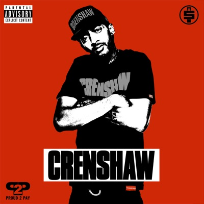 -Crenshaw - Nipsey Hussle mp3 download
