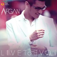 Pesan Cinta - Afgan