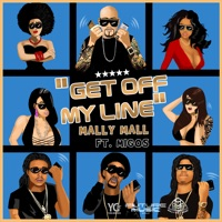 Get off My Line (feat. Migos) - Single - Mally Mall mp3 download