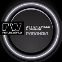 Paranoia Darren Styles & Gammer MP3