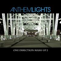 One Direction Mash-up 2 Anthem Lights