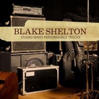 Studio Series Performance Tracks - Blake Shelton mp3 download