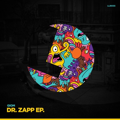 Dr Zapp - GIOM Feat. Apple Rochez mp3 download
