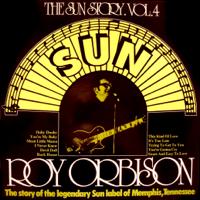 Ooby Dooby Roy Orbison MP3