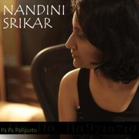 Pa Pa Pa9giotis Nandini Srikar