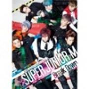 download lagu SUPER JUNIOR-M Break Down (Instrumental)