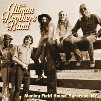 Stormy Monday (Live) The Allman Brothers Band MP3