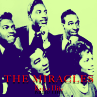 Love Machine, Pt. 1 The Miracles