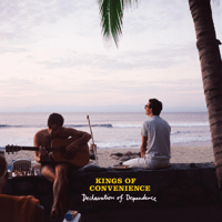 24-25 Kings of Convenience MP3