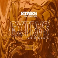 Extras (feat. 2win & Young Scooter) - Single - Stak 5 mp3 download