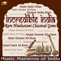 Yaad Piya Ki Aaye Bade Ghulam Ali Khan MP3