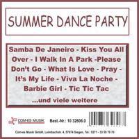 Medley: Barbie Girl / I Am What I Am / Y.M.C.A. / Please Don't Go / Intro Joy MP3