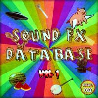 Evil Laugh Sound FX Lab