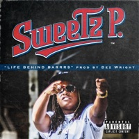 Life Behind Barrrs - Single - Sweetz P. mp3 download