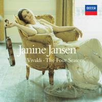 The Four Seasons, Concerto No. 2 in G Minor, RV 315