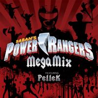Power Rangers Megamix Power Rangers & PelleK