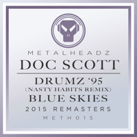 Drumz '95 (Nasty Habits Remix) [2015 Remaster] Doc Scott