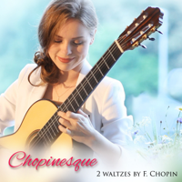 Waltz, Op. 64: No. 2 Tatyana Ryzhkova