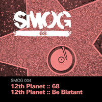 Be Blatant 12th Planet MP3