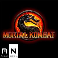 Mortal Kombat Roman Naboka